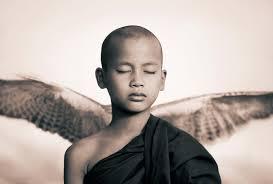 niños alas
